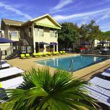 Rental info for Pecan Grove