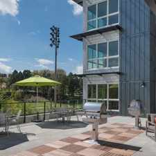Rental info for Marq West Seattle in the North Delridge area