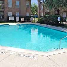 Rental info for Coventry Park in the Houston area