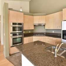 Rental info for Axis at 739 Apartments