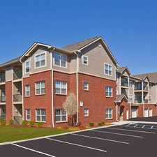 Rental info for River Ridge at Keystone Apartments