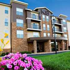 Rental info for Kenyon Square in the Westerville area