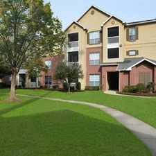 Rental info for Harbor Cove in the Kingwood area