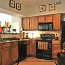 Rental info for The Montecristo Apartments