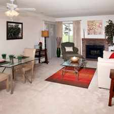 Rental info for The Parc at Cherry Creek in the Denver area