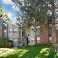 Rental info for Ironwood Apartments at the Ranch