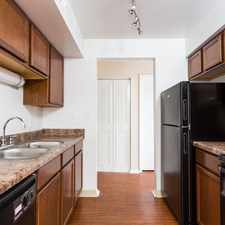 Rental info for Woods Edge Apartments in the Castleton area