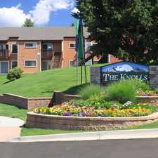 Rental info for The Knolls in the Mesa area