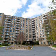 Rental info for Plaza Towers Apartments in the College Park area