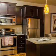 Rental info for Siena Apartment Homes