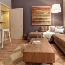 Rental info for Avenir in the Center City West area