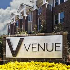 Rental info for Venue in the Chantilly area