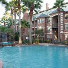 Rental info for Phoenician Apartments in the Houston area