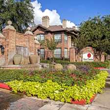 Rental info for Briar Meadows in the Houston area
