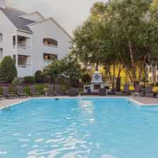 Rental info for Sussex at Kingstowne