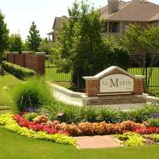 Rental info for St Marin in the Irving area