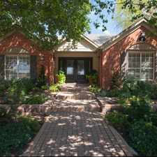 Rental info for Summers Crossing in the Plano area