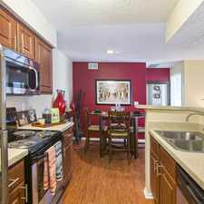 Rental info for Mountain View Apartment Homes