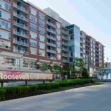 Rental info for Roosevelt Collection Lofts in the South Loop area