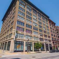 Rental info for Ventana in the Downtown area