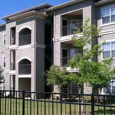 Rental info for Villas at River Park West