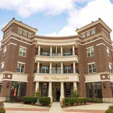Rental info for The Village Lofts at North Elm in the Greensboro area