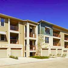Rental info for Lakeline West Apartments