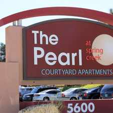 Rental info for The Pearl at Spring Creek