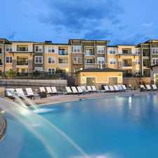Rental info for HiLine at Littleton Commons in the 80120 area