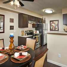 Rental info for Alton Green Apartments