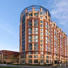 Rental info for Post Carlyle Square in the Alexandria area