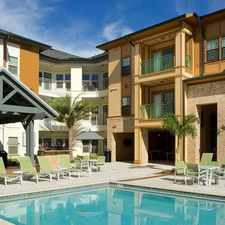 Rental info for Park Place in the Oviedo area