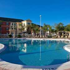 Rental info for Lost Creek at Lakewood Ranch