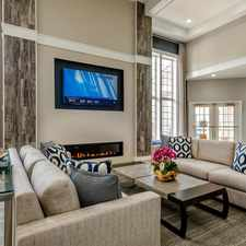 Rental info for The Residences at Springfield Station