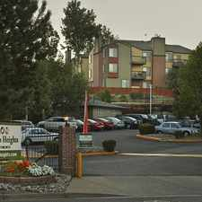 Rental info for Loretto Heights Apartments