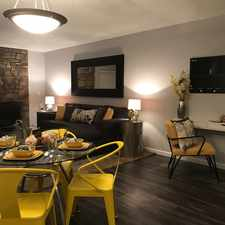 Rental info for Loretto Heights Apartments in the Denver area