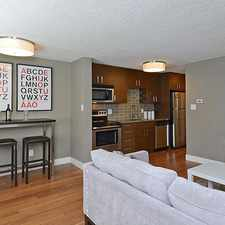Rental info for Pearl in the Speer area