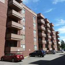 Rental info for 180 Flats