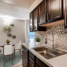 Rental info for Copperwood Apartment Homes in the Arvada area