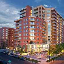Rental info for The Seasons of Cherry Creek in the Cherry Creek area