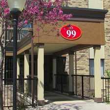 Rental info for McCarrons Village