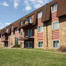 Rental info for Royal Oaks Apts.