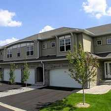 Rental info for Deephaven Cove