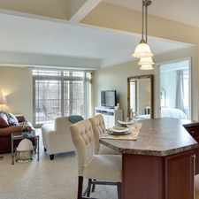 Rental info for The Gables at Park Pointe in the Golden Valley area