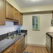 Rental info for Kellogg Square Apartments in the St. Paul area