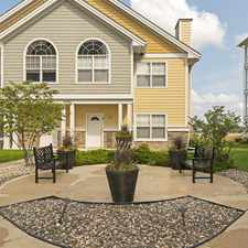 Rental info for Regency Hill Apartments & Townhomes