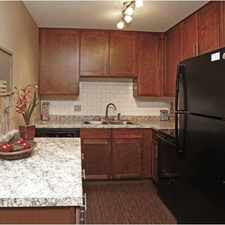 Rental info for Westwind Apts