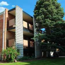 Rental info for 70 Clarkson in the Speer area
