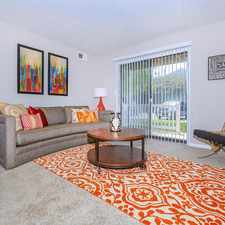 Rental info for Waterside at Castleton in the 46250 area