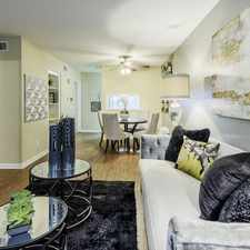 Rental info for Nob Hill Apartments in the Meyerland Area area
